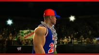 WWE 2K14 - John Cena (Retro) Entrance & Finisher Trailer