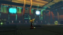 Ratchet & Clank: Into the Nexus - Preview Gameplay Trailer