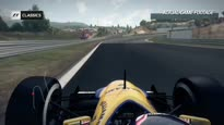 F1 2013 - Estoril Classic Hotlap Trailer