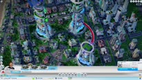 SimCity Städte der Zukunft - Producer Walkthrough