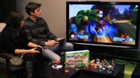 Skylanders Swap Force - Zehn Minuten Gameplay Trailer