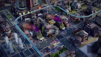 SimCity - Cities of Tomorrow Expansion Pack Trailer