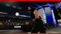 WWE 2K14 - Seth Rollins Entrance & Finisher Trailer