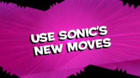 Sonic Lost World - Launch Trailer