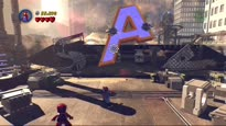 LEGO Marvel Super Heroes - Demo Gameplay Walkthrough Trailer