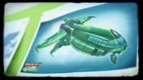 Ratchet & Clank: Nexus - Gamatorium Mockumentary Trailer