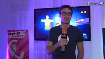 Ubisoft Fantastic-XMAS-Event 2013 - Event-Bericht aus München