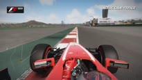 F1 2013 - South Korea Hotlap Trailer