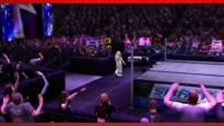 WWE 2K14 - Natalya Entrance & Finisher Trailer