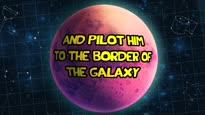 Rabbids Big Bang - Launch Trailer