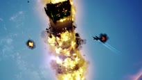 X Rebirth - Big Bang Trailer