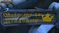 CastleStorm - PS3 & PS Vita Trailer