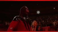 WWE 2K14 - Kane (Retro) Entrance & Finisher Trailer