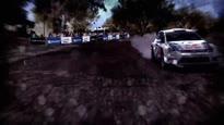WRC 4: FIA World Rally Championship - Launch Trailer