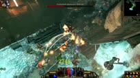 The Incredible Adventures of Van Helsing - Archane Mechanic DLC Trailer