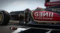 F1 2013 - TV-Spot