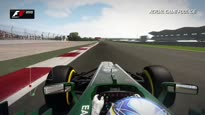 F1 2013 - India Hotlap Trailer