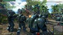 Universum: War Front - Debut Trailer