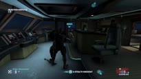 Tom Clancy's Splinter Cell: Blacklist - Homeland DLC Trailer