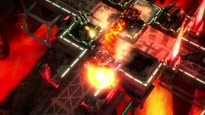 Defense Technica - Gameplay Trailer