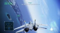 Ace Combat Infinity - Great Migration Gameplay Trailer