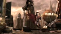 Injustice: Götter unter uns - Man of Steel General Zod Skin Trailer
