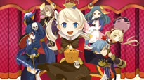 Sorcery Saga: Curse of the Great Curry God - Debut Trailer