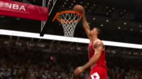 NBA Live 14 - 5 on 5 Gameplay Trailer