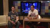 LEGO Marvel Super Heroes - Studio-Talk mit Matt Ellison von TT Games