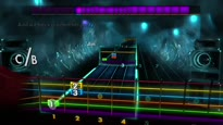 Rocksmith 2014 Edition - Radiohead DLC Trailer