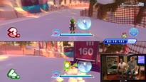 Mario & Sonic bei den Olympischen Winterspielen: Sotschi 2014 - Die Redaktion spielt