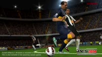 Pro Evolution Soccer 2014 - Data Pack 2 Trailer