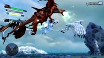 Crimson Dragon - Video Review