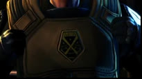 XCOM Enemy Within - Covert Extraction Interactive Trailer