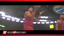 NBA 2K14 - Uber Trailer
