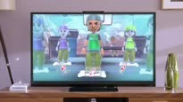 Wii Fit U - Gameplay Overview Trailer