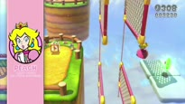 Super Mario 3D World - Launch Trailer