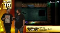 Rockstahs Top 10 - Das sind Rockstahs Lieblingsspiele