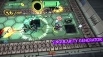 Assault Android Cactus - Aubergine Trailer