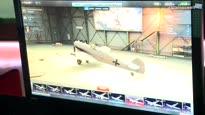 World of Warplanes - Launch-Event-Bericht aus Berlin