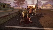 State of Decay - Breakdown DLC Trailer