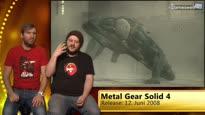 PS3-Exklusiv-Highlights - Felix und Chris blicken zurück
