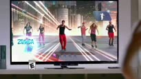 Zumba Fitness World Party - TV-Spot