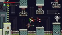 Mercenary Kings - Music Trailer