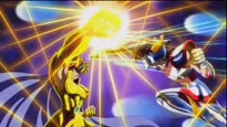 Saint Seiya: Brave Soldiers - Knights of the Zodiac - Launch Trailer