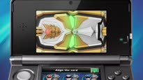 Power Rangers Megaforce - Scan Power Rangers Trading Cards Trailer