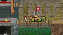 Scribblenauts Unlimited - Wii U / 3DS Launch Trailer