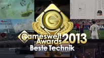 Gameswelt Awards 2013 - Beste Technik