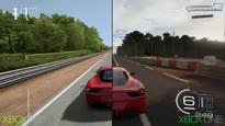 Forza 4 vs. Forza 5 - Head 2 Head: Grafikvergleich