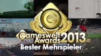 Gameswelt Awards 2013 - Bester Mehrspieler